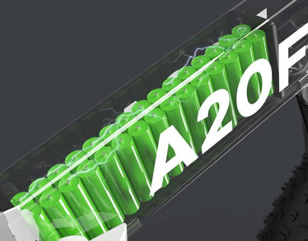 Ado A20f Celle