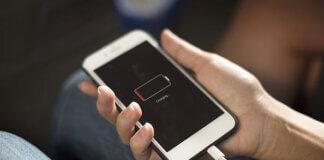 Come caricare il telefono senza caricabatterie
