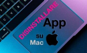 Come disinstallare app su Mac: tutti i metodi migliori