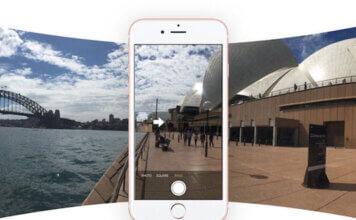 Foto panoramiche: guida completa su come scattarle, le app migliori per fare foto panoramiche e come evitare errori comuni