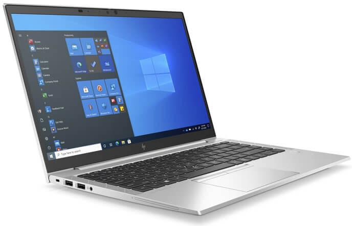 HP EliteBook 840 G8 Notebook PC Con 4G LTE