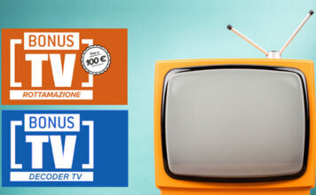 Bonus DVB-T2: come richiedere bonus rottamazione TV e bonus decoder
