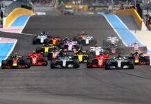 Dove Vedere Formula 1 Gratis