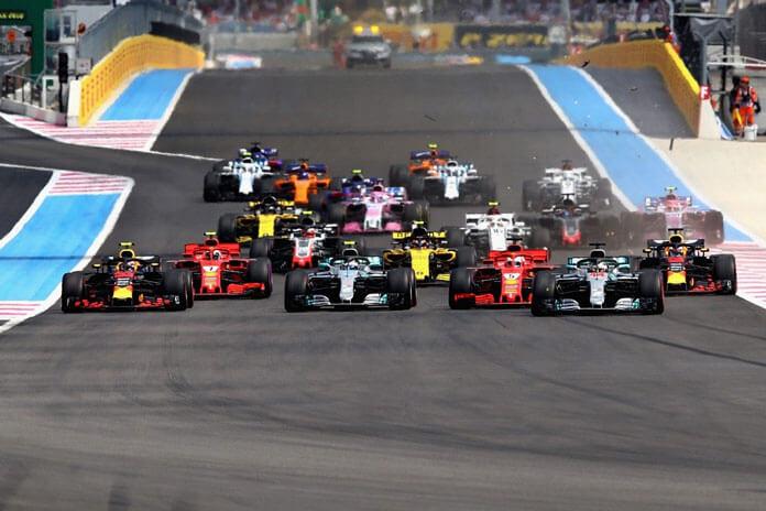Formula 1 Diretta Streaming Gratis