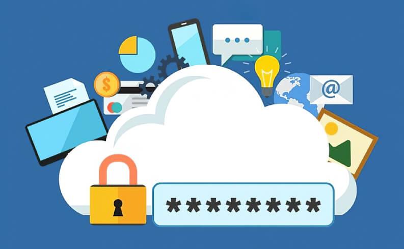Come proteggere i tuoi account sui social media: Stessa Password su molti siti