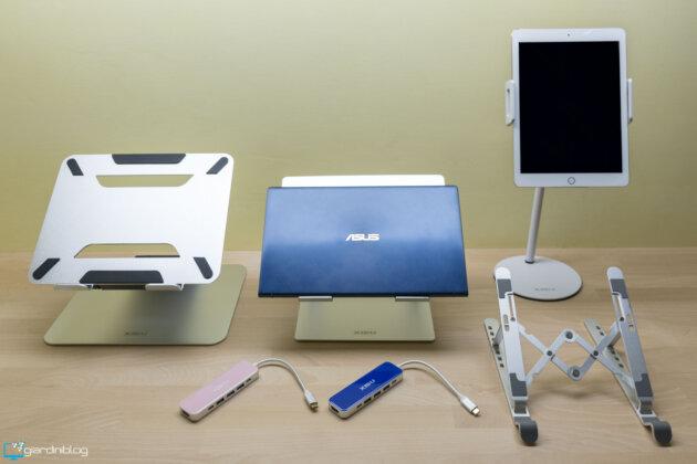 Xidu Accessori Laptop Tablet Completo