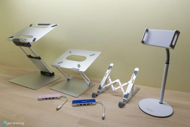 Xidu Accessori Laptop Tablet Laterale