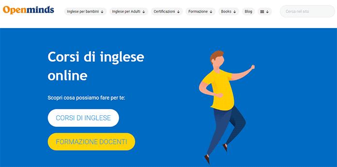 Corsi Online Inglese