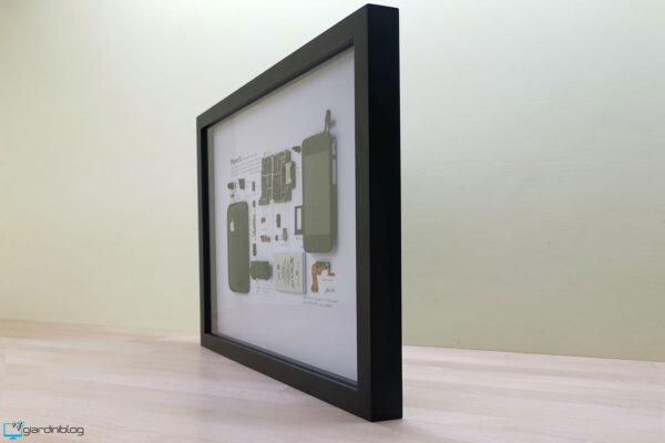 Grid Studio Iphone 3g Cornice