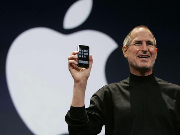 Steve Jobs Iphone 3G