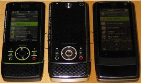 Motorola z12