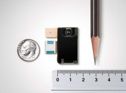 sensore cellulare 8 megapixel