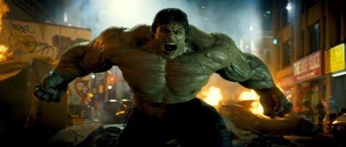 """Il trailer italiano de """"L'incredibile Hulk"""""""