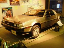 DeLorean Motor Company, Europe