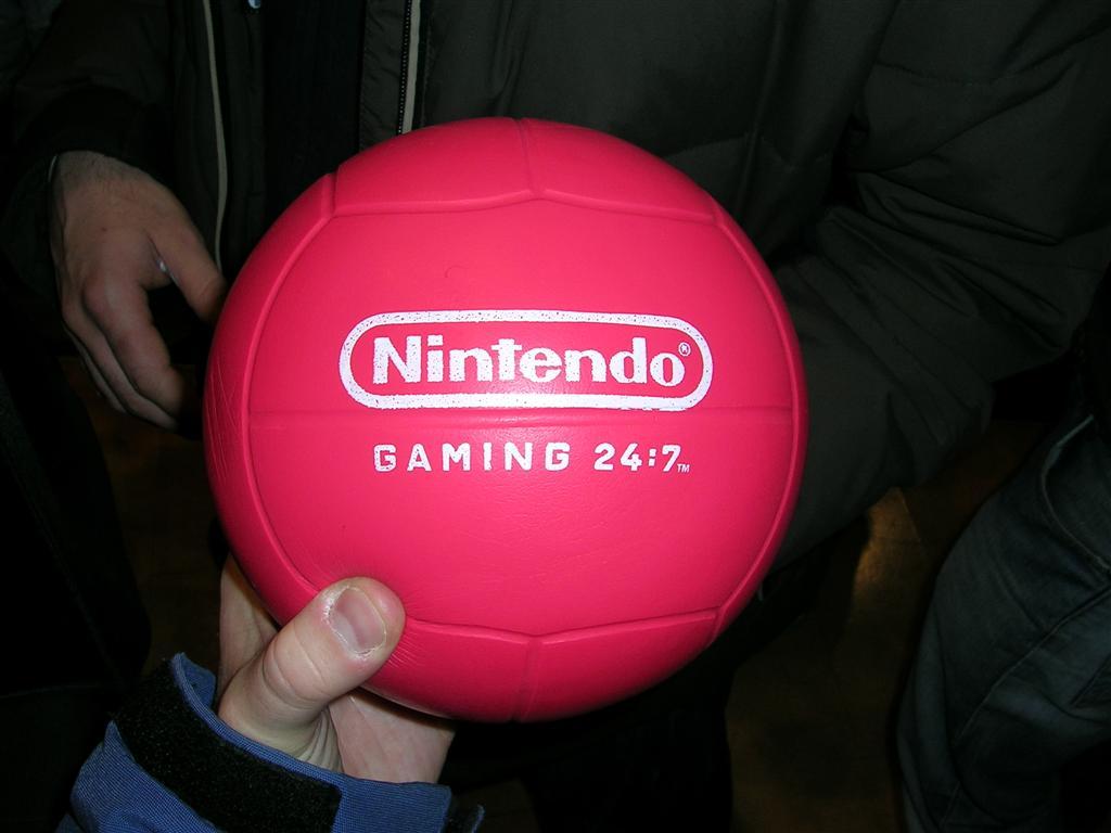 nintendo gaming 24 7
