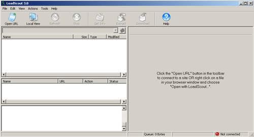 Scaricare solo file selezionati da archivi remoti (zip o rar)