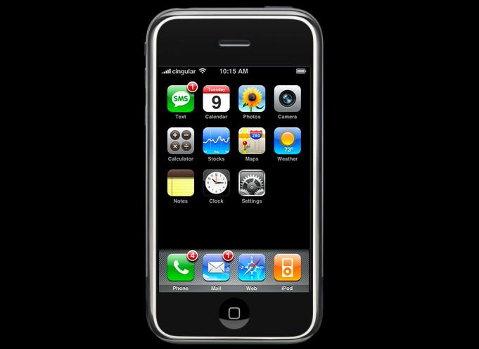 …e iPhone sia!