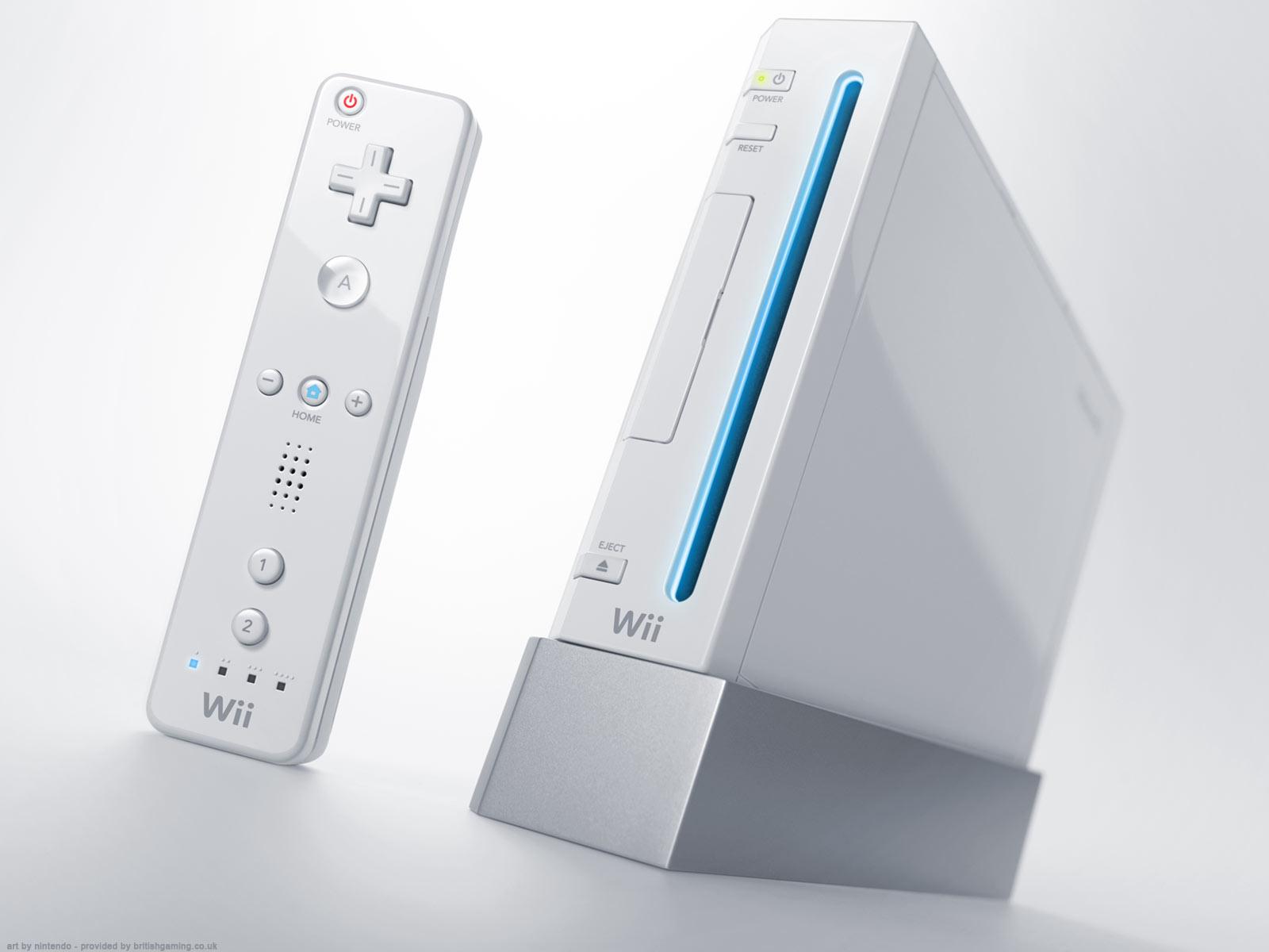 Wii finalmente in Italia!
