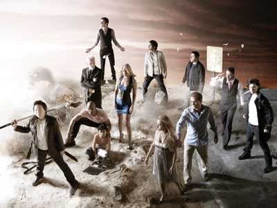 Heroes: la seconda stagione su Steel dal 18 Aprile