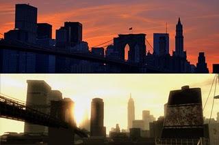 GTA 4 Trailer + immagini e confronti