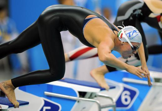 Curiosità, video e immagini simpatiche e non dalle olimpiadi Pechino 2008