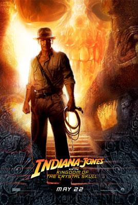 Indiana Jones sta tornando! Ecco il trailer del nuovo film!