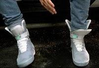 Nike Air McFly