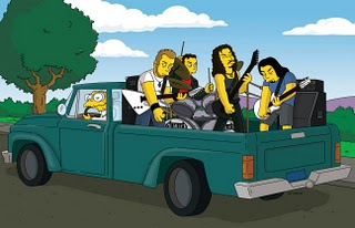 I Simpson: 18a stagione su Italia1