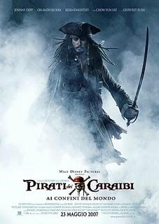 Pirati dei Caraibi : Ai confini del mondo